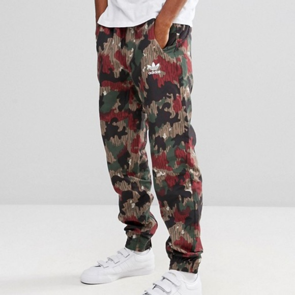 09984c0035dcd adidas Other - Adidas x Pharrell Williams Hu Hiking Pants